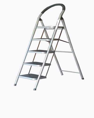 Baby Home Alluminum Ladder-Iron Ladder